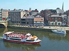 York Apartment Midweek Stays with Full English Breakfast