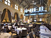 Michelin-Starred Dining at Galvin La Chapelle