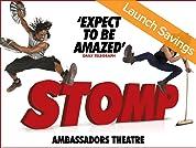 Stomp Tickets