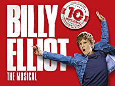 Billy Elliot Tickets Flash Sale - Save Up To 48%* - Book By 6th August