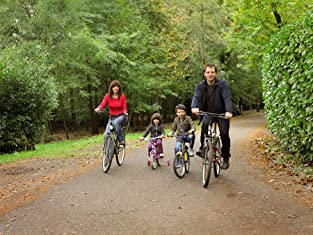 Couples or Family Break in Rural Lincolnshire with Cycle Hire or Entry to Belton House