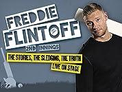 Freddie Flintoff: 2nd Innings Tickets - 40% Off