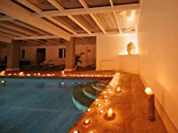 Retreat Spa Day for Two with a Choice of Treatment and Light Lunch