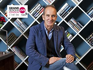 Two Tickets to Grand Designs Live at London Excel