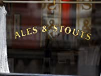 Walking Tour of Historic London Pubs