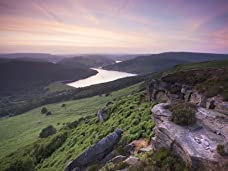 Derbyshire Peak District Break for Two with Breakfast
