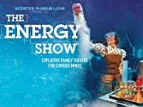 Tickets to Science Museum Live Presents: The Energy Show