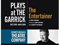 The Entertainer Tickets Starring Kenneth Branagh