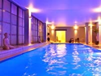 Central London Spa Day for Two People with a 30-Minute Treatment Each