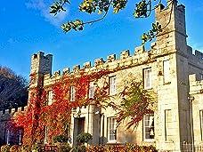 Two-Night Idyllic St Ives Castle Break