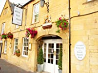 Two Night Break in a Period Coaching Inn in the Cotswolds