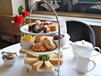 Luxury Regent's Park Afternoon Tea for Two People