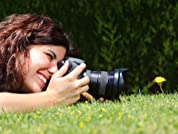 Online Image Editing or Photography Course