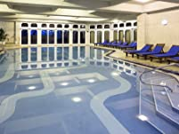 Spa Day with 60 Minutes of Treatment Time and Lunch for One or Two People
