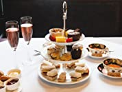 Indulgent Sparkling Afternoon Tea for Two
