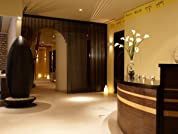 Mandara Spa Rejuvenate Day for Two Including a Massage, Foot Ritual and Full Spa Access