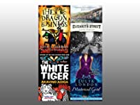 Free Voucher to Purchase 25 Kindle Books for £0.99 Each