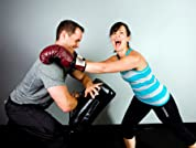 One Month's Unrestricted Kickboxing, Boxing and Training Pass with British Military Martial Arts