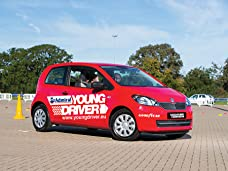30-Minute or 60-Minute Driving Experience for 11-17 Year Olds