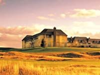 Five-Star St Andrews Getaway with Dining Option