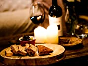 Traditional Three-Course Italian Dining for Two or Four People