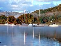 Lake District Break in Medieval Appleby