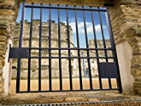 Entry for Two Adults or a Family to Oxford Castle Unlocked Tour