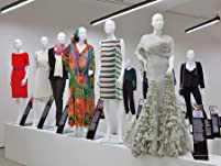 Tickets to Women Fashion Power Exhibition