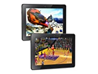 """Free Voucher for 30% Off a Kindle Fire HDX 8.9"""" Wi-Fi + 4G (previous generation)"""