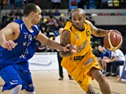 Tickets to a Choice of London Lions Basketball Games