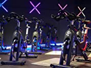 One Month Unlimited Pass to Edge Cycle Indoor Cycling