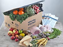 Saturday Kitchen Exclusive Monthly Recipe Box