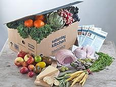 Saturday Kitchen Exclusive Monthly Recipe Box