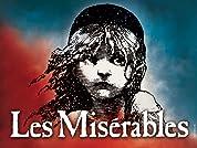 Les Misérables Tickets - Now Booking Until 1st October 2016
