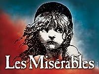 Les Misérables Tickets