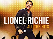 Tickets to Lionel Richie at the O2 Arena