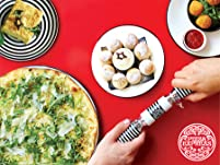 PizzaExpress Two or Three-Course Festive Dining with Drinks