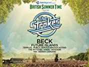 Tickets to The Strokes at Barclaycard Presents British Summer Time Hyde Park