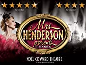 Mrs Henderson Presents - Brand New Show