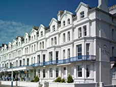 Two-Night Eastbourne Seafront Break for Two People