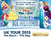 Tickets to Disney On Ice presents Magical Ice Festival at the Motorpoint Arena Cardiff