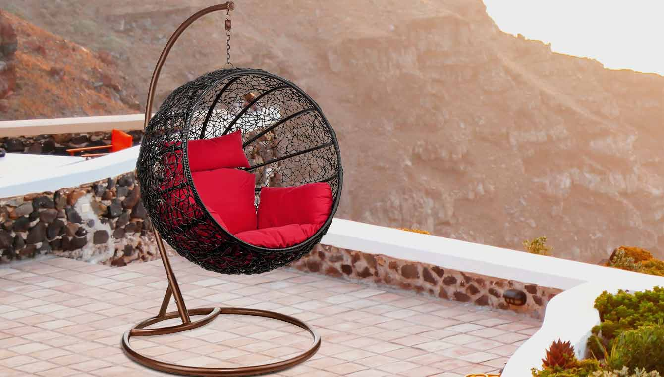 Buy Furniture For Home And Office India S Largest Online Furniture - Swing chairs