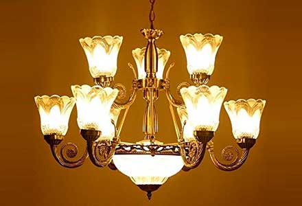chandeliers decorative lights - Home Decor Lights