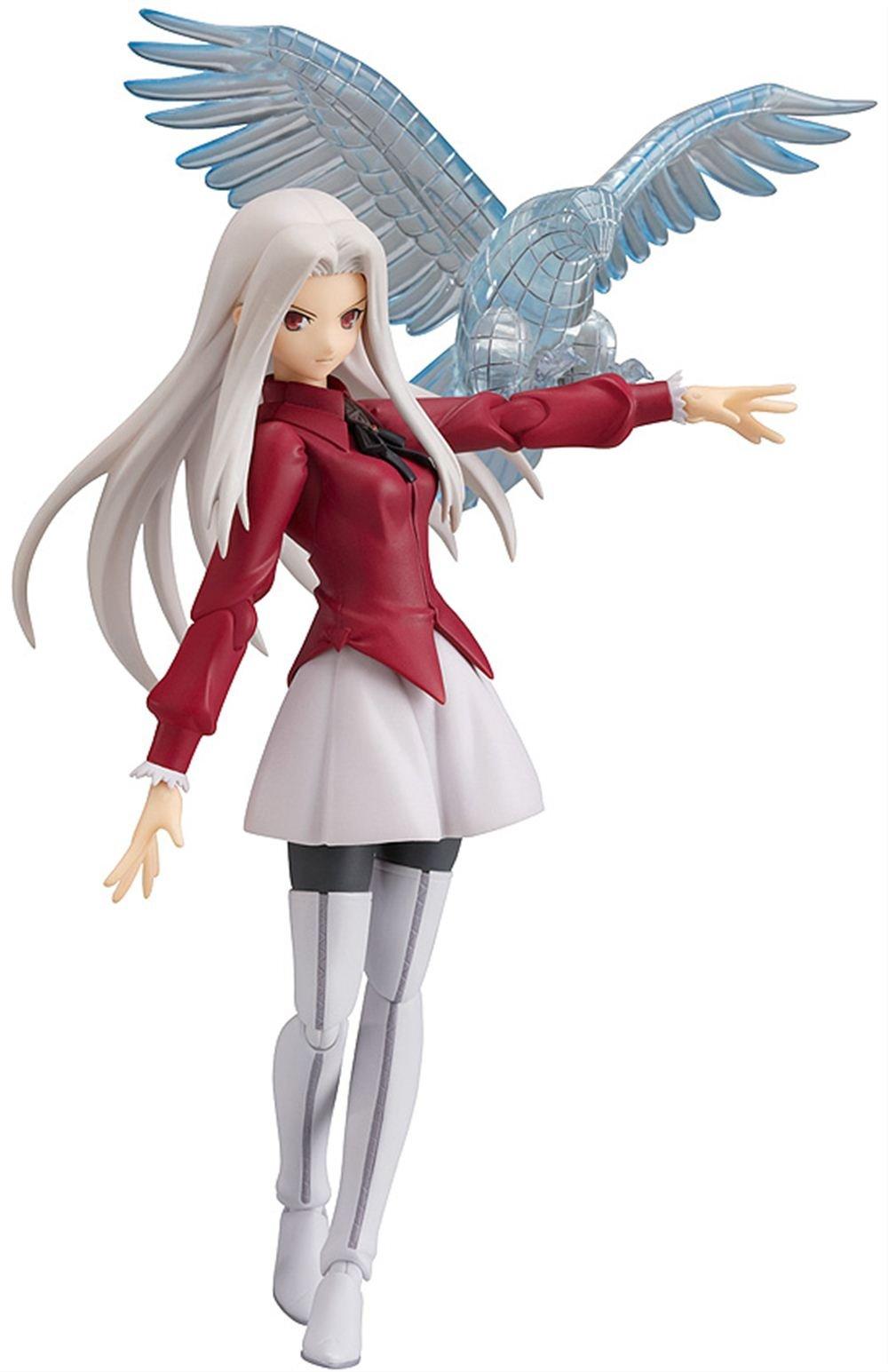 figma Fate/Zero アイリスフィール・フォン・アインツベルン