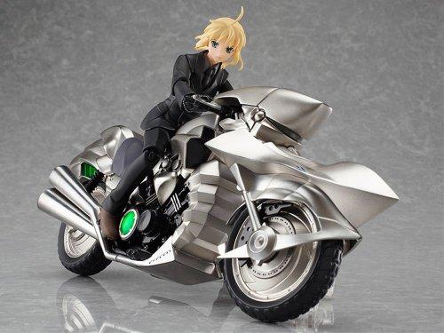 Fate/Zero ex