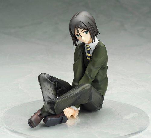 Fate/Zero 1/8 ウェイバー・ベルベット (1/8スケール PVC製塗装済完成品)