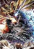 ゴジラ-GODZILLA-VS (初回限定特典 『昭和モード』がDLできるプロダクトコード」「超レアアイテム!スマートフォンアプリ「ゴジラ怪獣コレクション」でつかえる特別なガチャメダル」 同梱)
